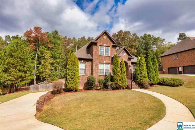 116 Lime Creek Ln, Chelsea, AL 35043 (MLS #864951) :: LIST Birmingham
