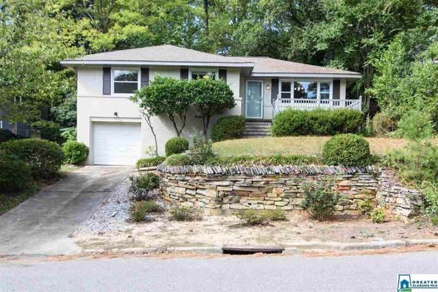 1900 Saulter Rd, Homewood, AL 35209 (MLS #864982) :: Josh Vernon Group