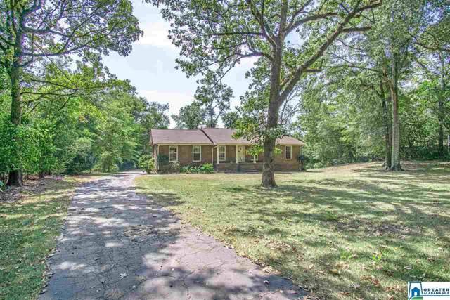 2917 Pump House Rd, Mountain Brook, AL 35243 (MLS #864996) :: LIST Birmingham