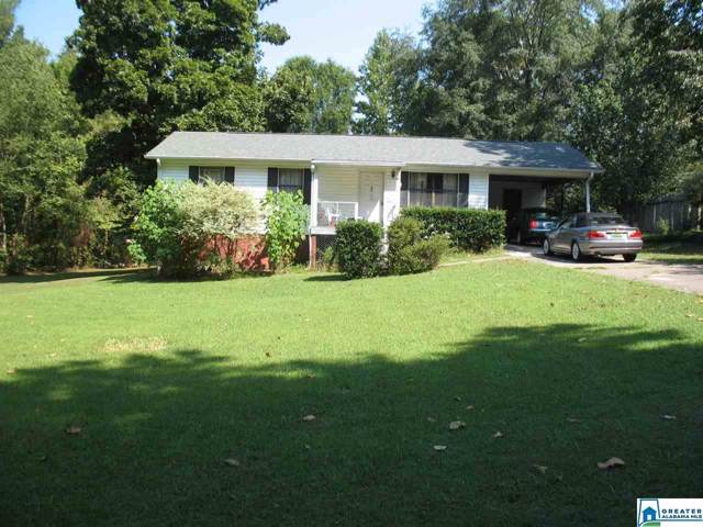 5500 Lynn Ln, Pinson, AL 35126 (MLS #865003) :: Gusty Gulas Group