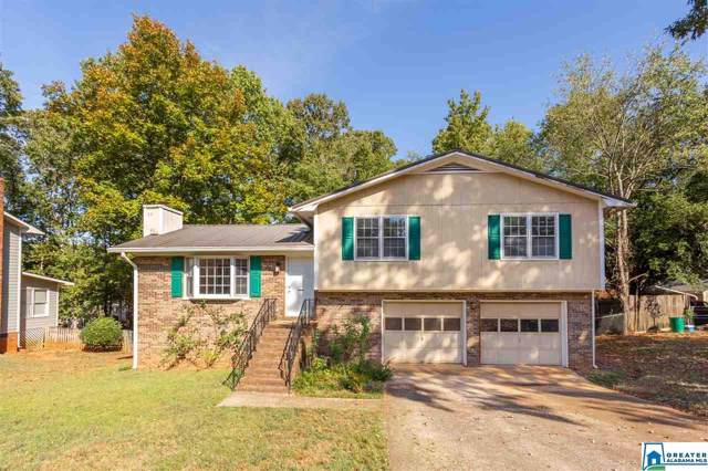 1318 Winter Pl, Anniston, AL 36207 (MLS #865035) :: Bailey Real Estate Group