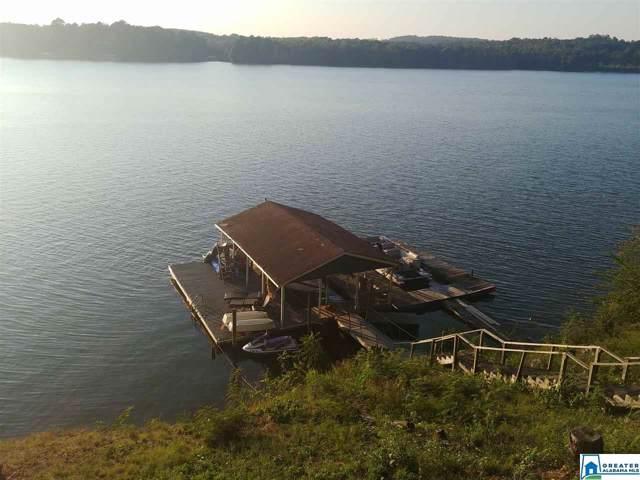 376 River Terrace Dr, Talladega, AL 35160 (MLS #865040) :: Sargent McDonald Team