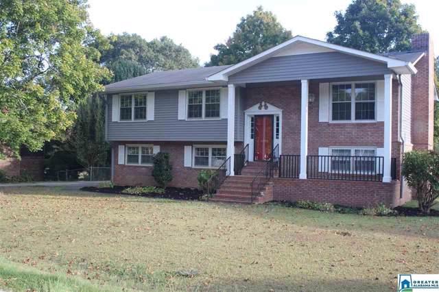 4200 Tudor Ln, Anniston, AL 36207 (MLS #865045) :: Bentley Drozdowicz Group