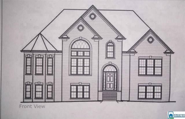 Lot 13 Hickory Valley Rd, Trussville, AL 35173 (MLS #865054) :: Sargent McDonald Team