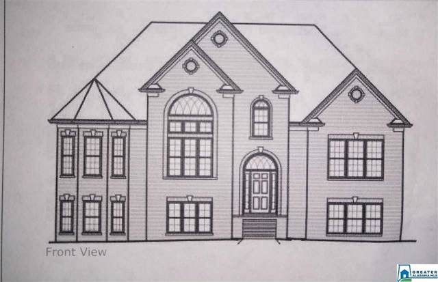 Lot 15 Hickory Valley Rd, Trussville, AL 35173 (MLS #865056) :: Gusty Gulas Group