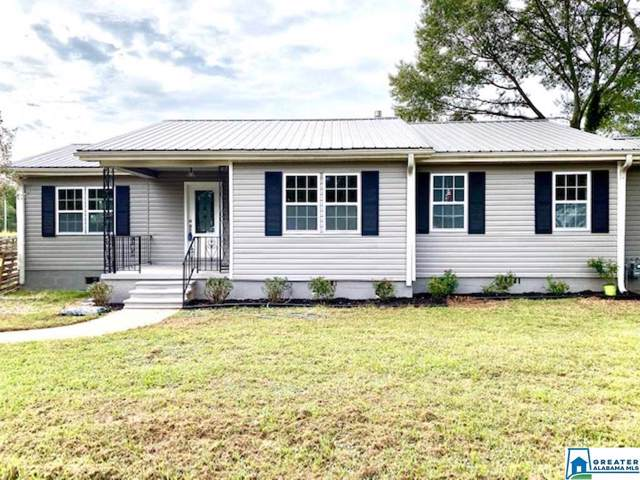 311 Crawford St, Lincoln, AL 35096 (MLS #865077) :: Josh Vernon Group