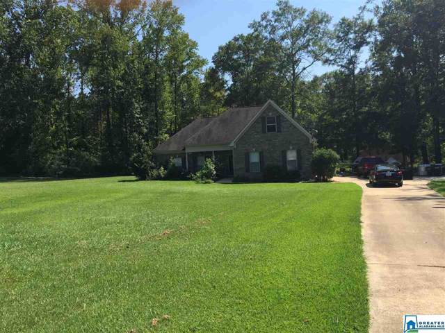 2974 Browning Rd, Bessemer, AL 35022 (MLS #865082) :: Gusty Gulas Group