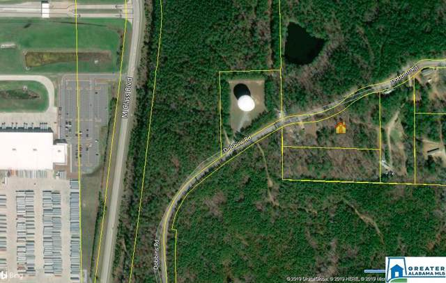 18167 Dobbins Rd 3 Acres, Vance, AL 35490 (MLS #865086) :: Bentley Drozdowicz Group