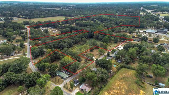 9214 Co Rd 42 #1, Jemison, AL 35085 (MLS #865110) :: Josh Vernon Group