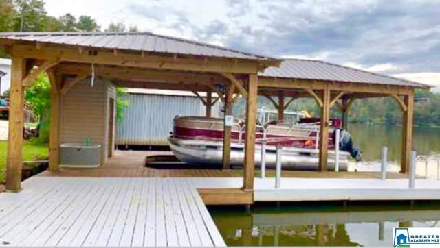 1556 Beaver Point Rd, Quinton, AL 35130 (MLS #865113) :: Gusty Gulas Group