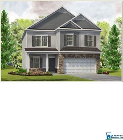330 Lakeridge Dr, Trussville, AL 35173 (MLS #865135) :: Josh Vernon Group