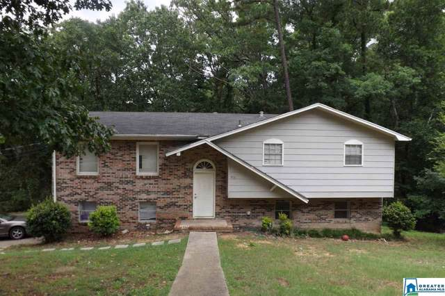 1833 NW 5TH WAY, Center Point, AL 35215 (MLS #865161) :: Brik Realty