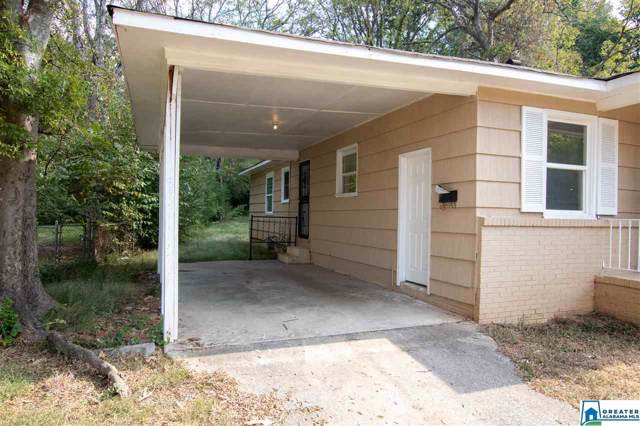 8433 S 9TH AVE, Birmingham, AL 35206 (MLS #865163) :: Brik Realty