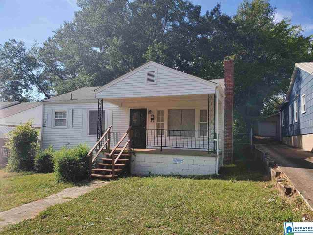8408 5TH AVE S, Birmingham, AL 35206 (MLS #865164) :: Brik Realty