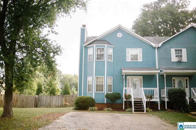 174 Charleston Way, Trussville, AL 35173 (MLS #865178) :: Sargent McDonald Team