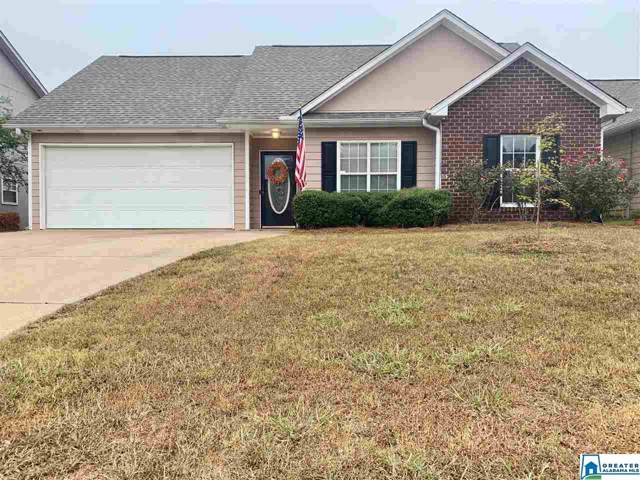 209 Meriweather Ln, Calera, AL 35040 (MLS #865197) :: Brik Realty