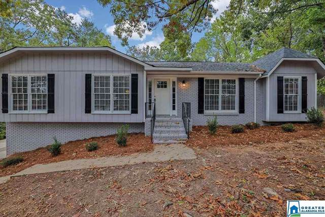 801 19TH AVE NW, Birmingham, AL 35215 (MLS #865200) :: Gusty Gulas Group