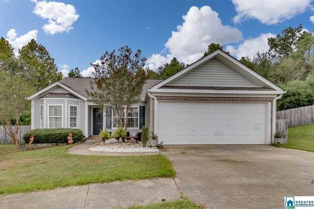 1970 Inverness Pkwy, Tuscaloosa, AL 35405 (MLS #865201) :: LocAL Realty