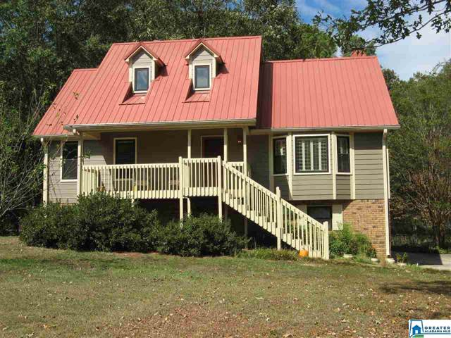 605 Cherokee Cir, Birmingham, AL 35242 (MLS #865206) :: Bentley Drozdowicz Group