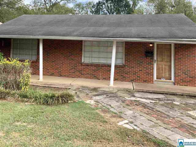 1717 Collier Dr, Birmingham, AL 35228 (MLS #865235) :: Gusty Gulas Group