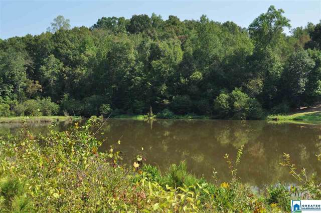 0 North Lake Dr #7, Valley Grande, AL 36701 (MLS #865239) :: Josh Vernon Group