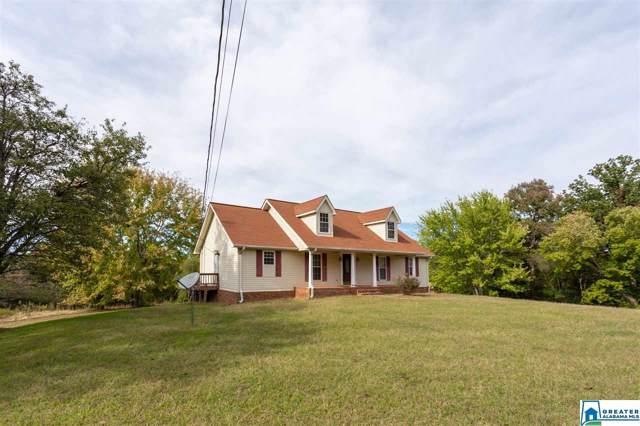 1520 Sawyer Mountain Rd, Oneonta, AL 35121 (MLS #865259) :: Brik Realty
