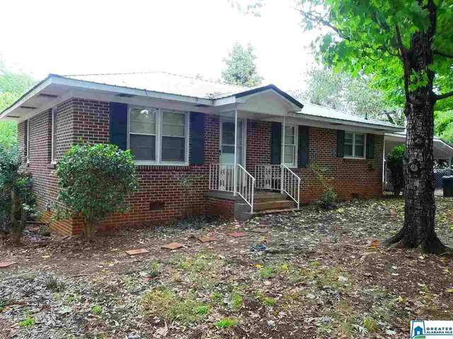 40 Ashland Rd, Lineville, AL 36266 (MLS #865260) :: Howard Whatley