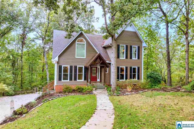 125 Stevens Hill Cir, Hoover, AL 35244 (MLS #865306) :: Bentley Drozdowicz Group