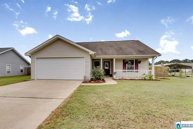 11339 Lexie Ln, Brookwood, AL 35444 (MLS #865317) :: Brik Realty