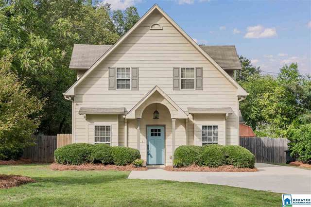 1208 Concord Ave, Birmingham, AL 35213 (MLS #865322) :: Bentley Drozdowicz Group