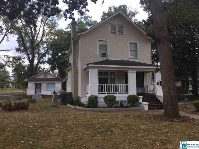 1337 A-B-C Alabama Ave, Birmingham, AL 35211 (MLS #865352) :: Bentley Drozdowicz Group