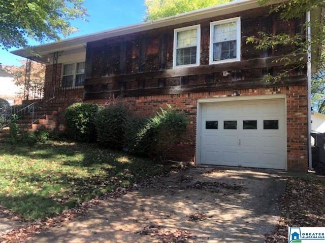 2513 Wright Cir, Birmingham, AL 35235 (MLS #865386) :: Brik Realty