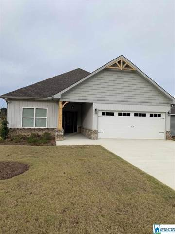 193 Sunset Ln, Jemison, AL 35085 (MLS #865390) :: Josh Vernon Group
