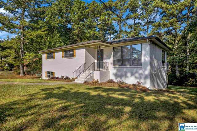 1712 Big Mountain Dr, Birmingham, AL 35235 (MLS #865409) :: Brik Realty