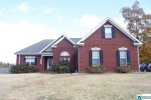 576 Lillian Ln, Anniston, AL 36207 (MLS #865445) :: Bentley Drozdowicz Group