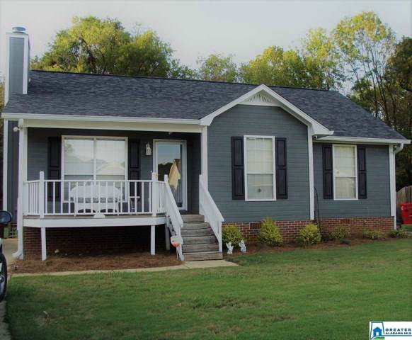 6798 Brittany Pl, Pinson, AL 35126 (MLS #865450) :: LocAL Realty