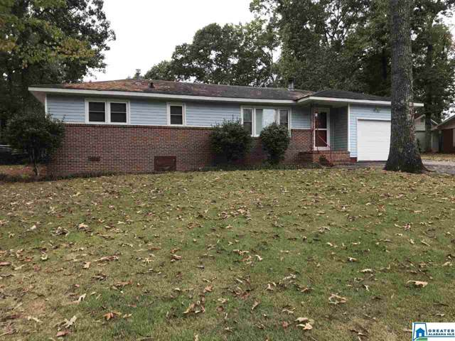 318 12TH ST SW, Alabaster, AL 35007 (MLS #865451) :: LocAL Realty