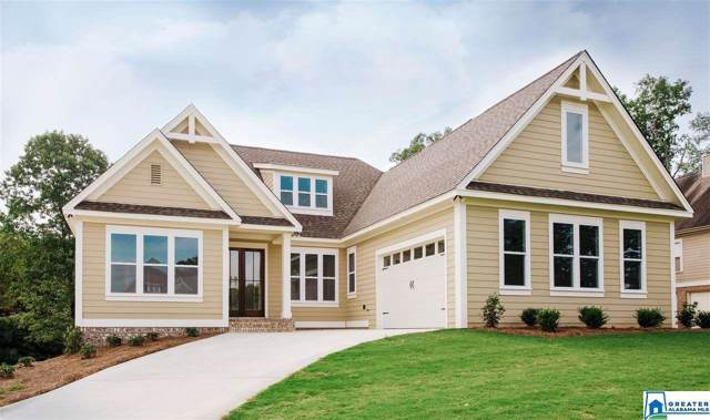 7308 Old Tannery Trl, Mccalla, AL 35111 (MLS #865464) :: LocAL Realty