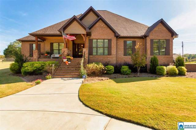 4957 Brentwood Dr, Gardendale, AL 35071 (MLS #865474) :: Gusty Gulas Group