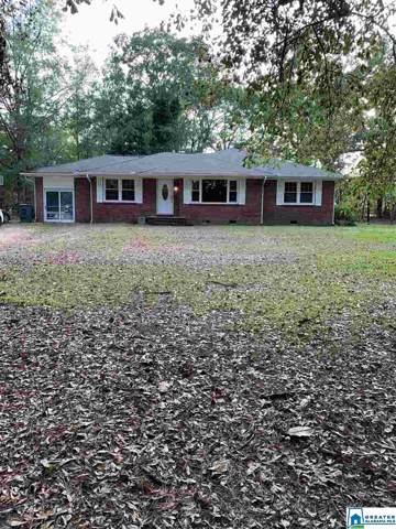 2240 Temple Rd, Clanton, AL 35046 (MLS #865485) :: Gusty Gulas Group