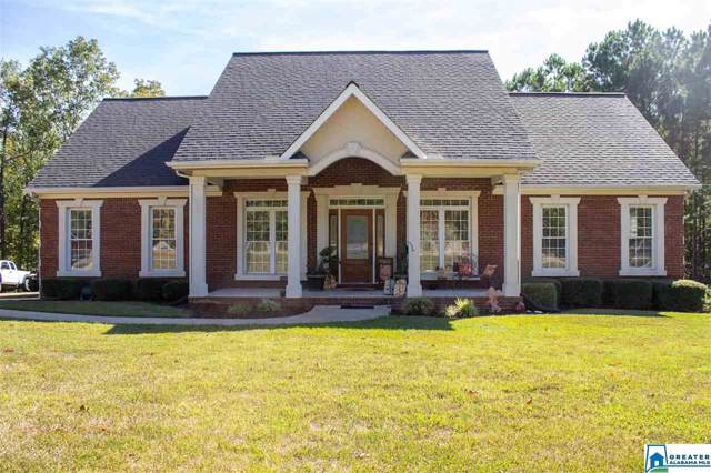 269 Windstone Dr, Jacksonville, AL 36265 (MLS #865493) :: Bentley Drozdowicz Group