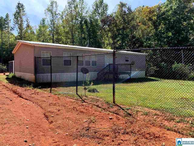 417 Old Town Rd, Ashland, AL 36251 (MLS #865498) :: Howard Whatley