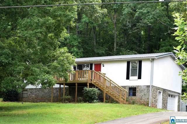 7835 Happy Hollow Rd, Trussville, AL 35173 (MLS #865501) :: Josh Vernon Group