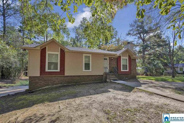 5120 Oak Leaf Cir, Adamsville, AL 35005 (MLS #865505) :: LIST Birmingham