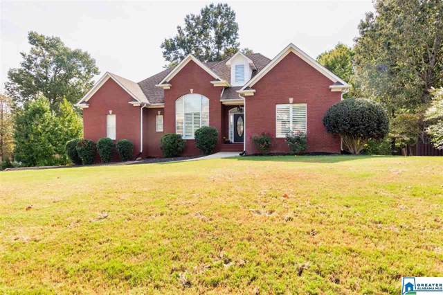 2752 Oakleaf Cir, Helena, AL 35022 (MLS #865516) :: Josh Vernon Group