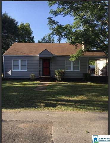 1005 Herring St, Birmingham, AL 35228 (MLS #865523) :: Josh Vernon Group