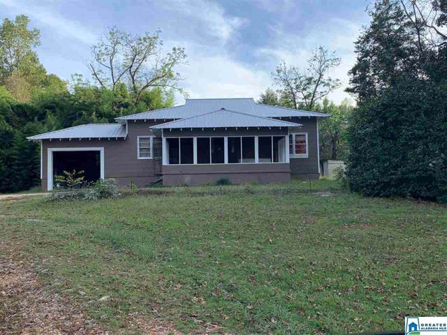 2310 Jim Raney Ln, Bessemer, AL 35023 (MLS #865537) :: Josh Vernon Group