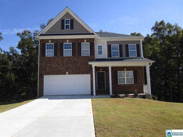 120 Shady Ln, Lincoln, AL 35096 (MLS #865558) :: Josh Vernon Group