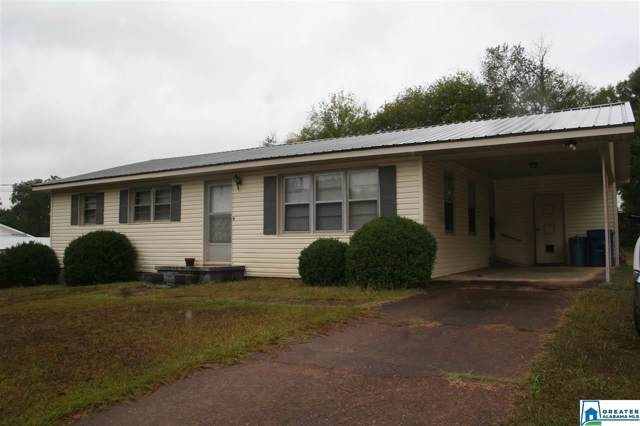 1800 Mae Rd, Anniston, AL 36207 (MLS #865560) :: Josh Vernon Group
