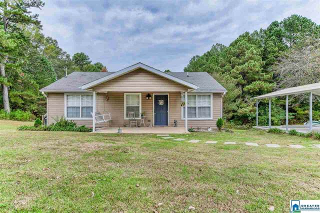 8624 County Line Rd, Dora, AL 35062 (MLS #865563) :: Bentley Drozdowicz Group